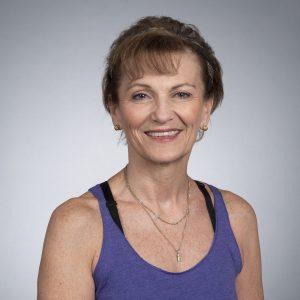 Cheryl Forehand