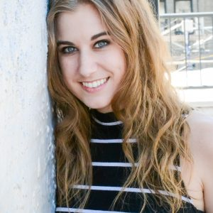 Emily Floyd