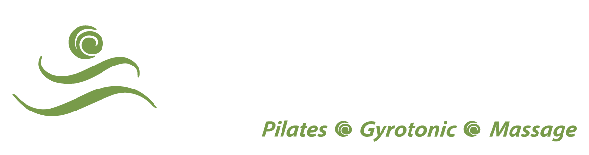 Jacksonville's premier Pilates, Gyrotonic and massage studio.