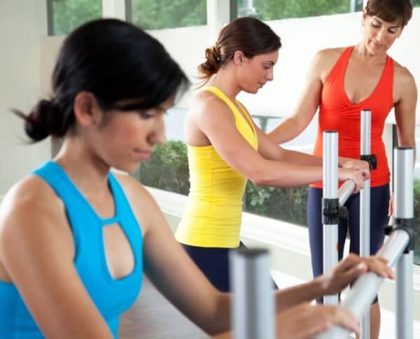 Pilates Instructor Training Video