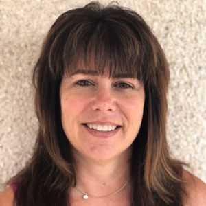 Carla Goebel