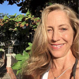 Vicki Sullivan Owner of Body Balance Institute